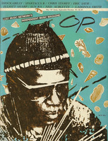 """OP Magazine, The """"S"""" Issue, September-October '83"""