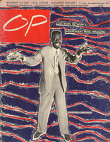 "OP Magazine, The ""T"" Issue, November-December '83"
