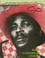 """OP Magazine, The """"V"""" Issue, March-April '84"""