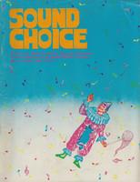Sound Choice, No.2, Spring 1985
