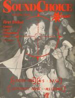 Sound Choice, No.5, Summer 1986