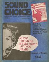 Sound Choice, No.6, Jan/Feb 1987