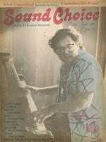 Sound Choice, No.7, April 1987