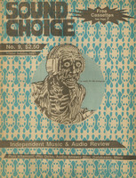 Sound Choice, No.9, Winter Solstice, 1987