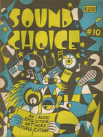 Sound Choice, No.10, Winter 1989