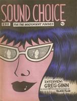 Sound Choice, No.11, Summer Solstice 1989