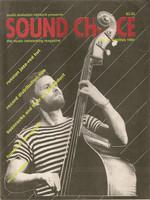 Sound Choice, No.14, Spring 1990