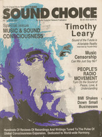 Sound Choice, No.16, Winter 1991